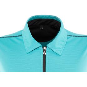 Gonso Litha Shirt Dame blue moon